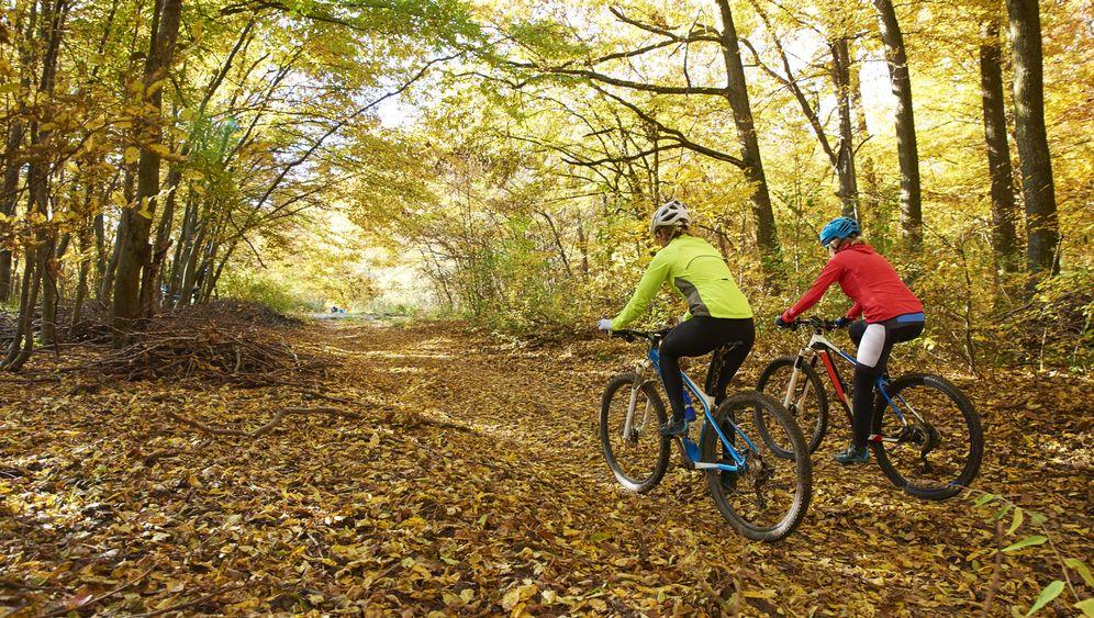 Fahrradbekleidung für den Herbst: Jetzt wird gezwiebelt