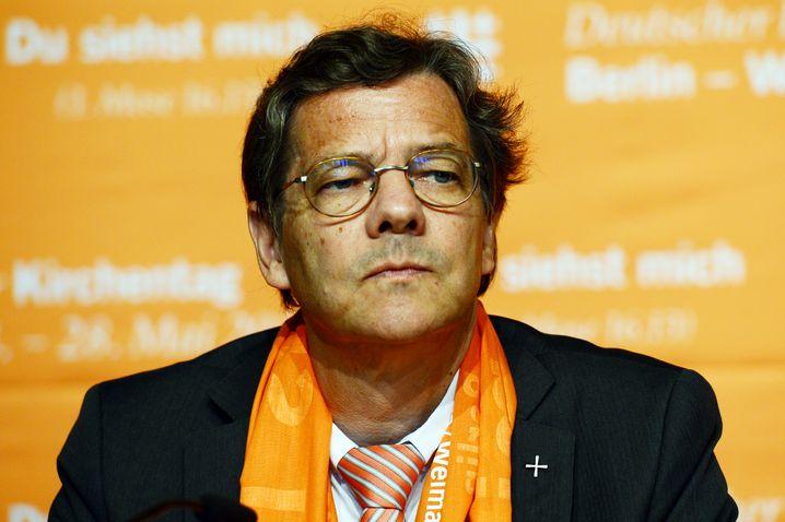 Bischof Markus Dröge