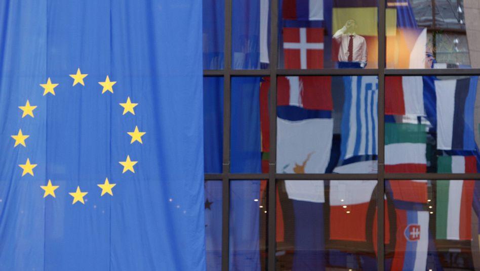 Krisenpatient Europa: Es schlägt die Stunde der Schwarzmaler - doch warum?