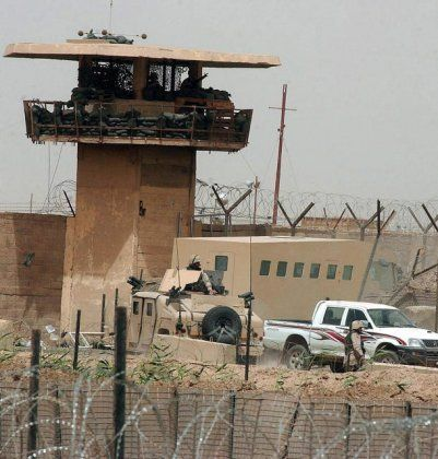 Iraq's Abu Ghraib prison is notorious for its images of torture -- under Saddam Hussein and laterthe United States.