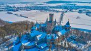 Ernst August verklagt Sohn auf Rückgabe von Schloss Marienburg