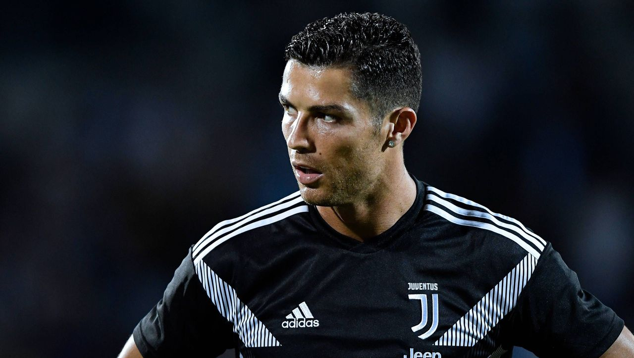 Ronaldo Vergewaltigung