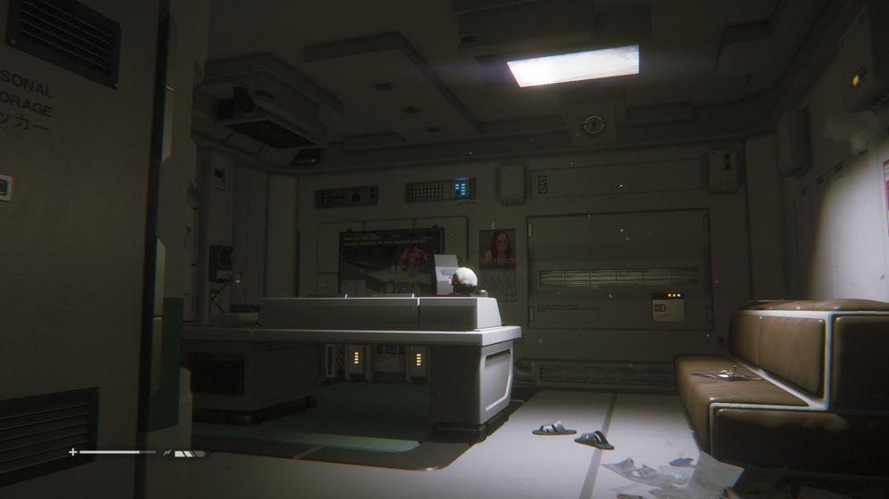 """""""Alien: Isolation"""": Panik in der Raumstation"""