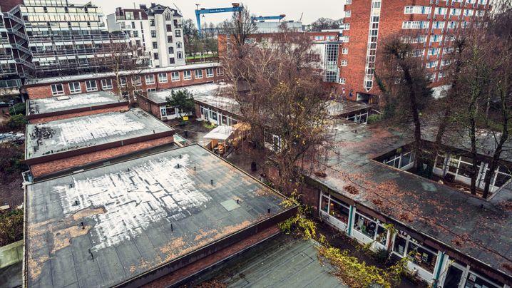 Kiel: Kreative in der Alten Mu