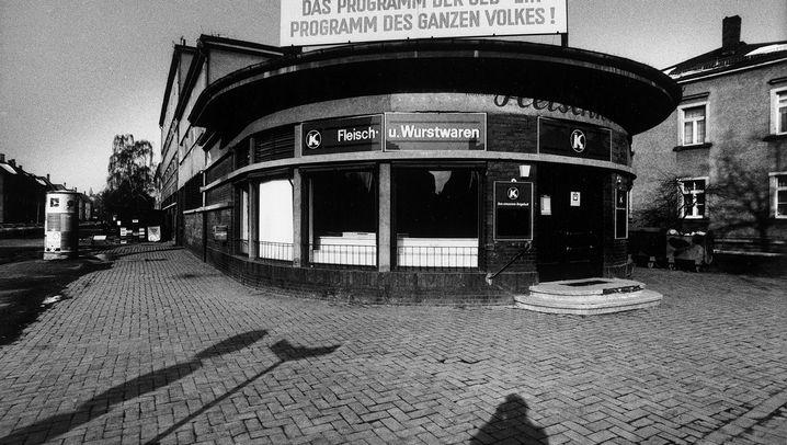 """Fotograf Hans-Jörg Schönherr: """"Man rechnete damit, dass ich von selbst das Handtuch werfen würde"""""""