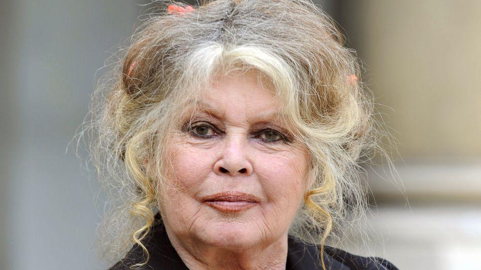 Brigitte Bardot muss eine Geldstrafe zahlen (Archivbild)