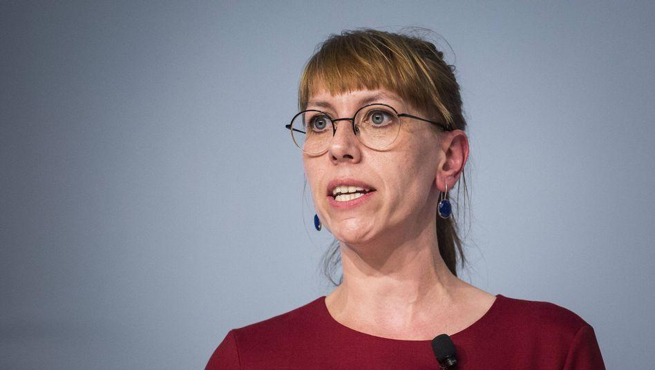 """Ministerin Meier: """"Generation der Wendekinder"""""""