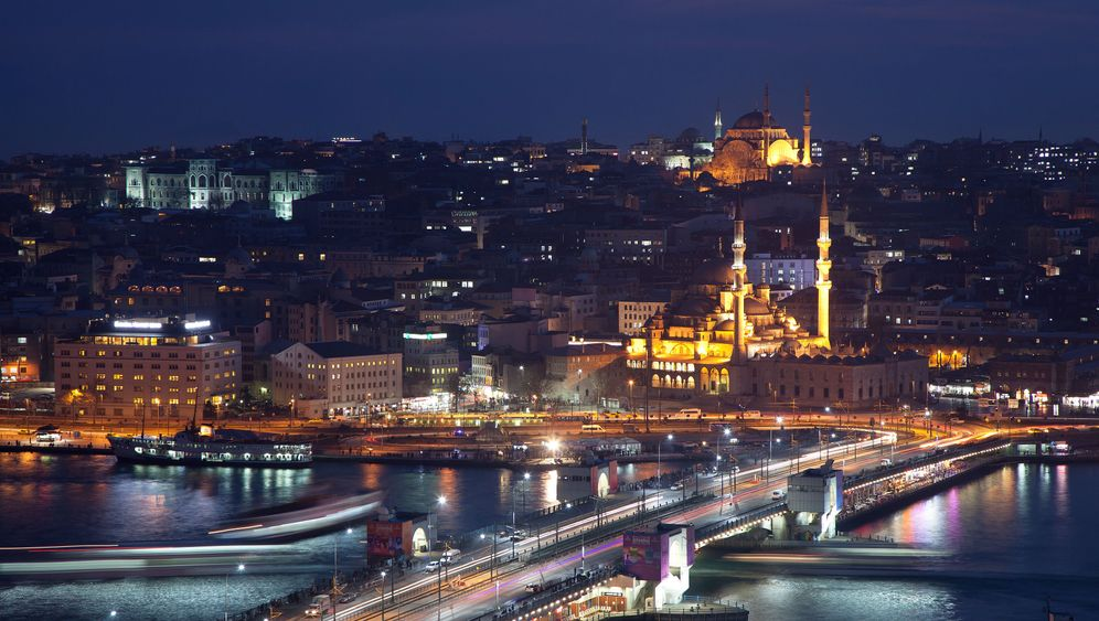 Photo Gallery: How Long Will Turkey's Boom Continue?
