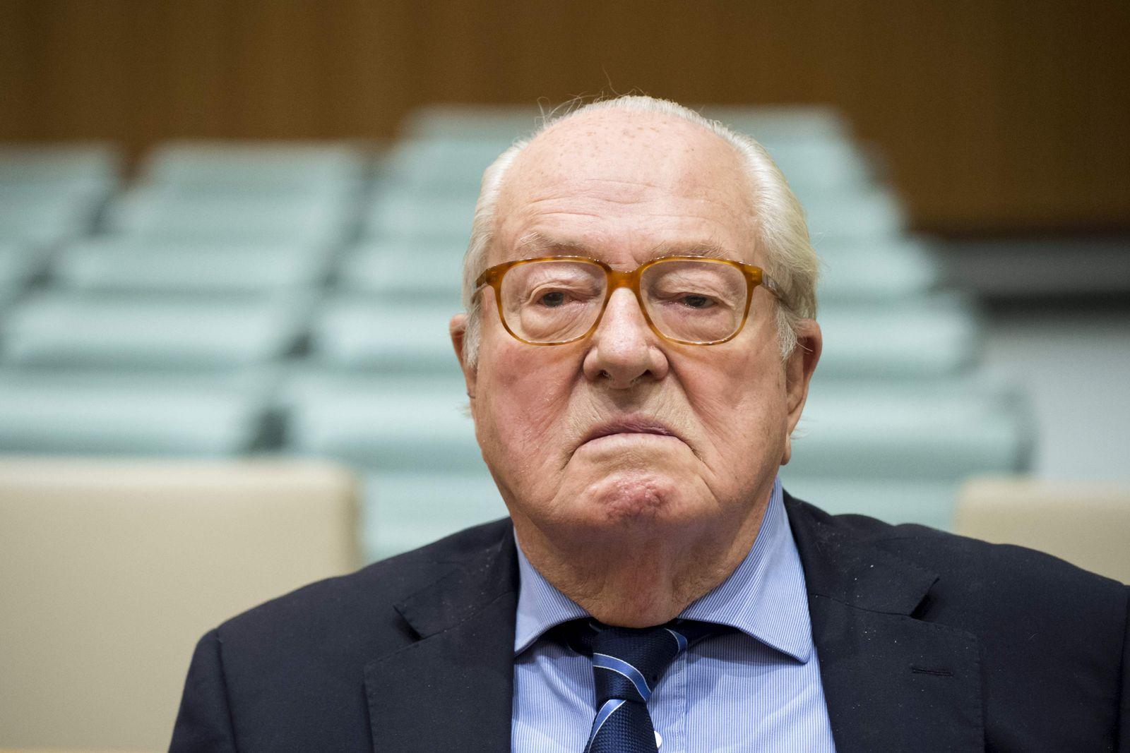 FILES-LUXEMBOURG-EU-POLITICS-COURT