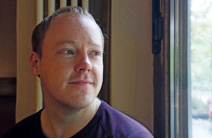 Autor Christian Baron: die eigene soziale Herkunft zu spüren bekommen