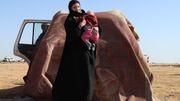 IS-Rückkehrerinnen in Deutschland gelandet – eine Festnahme