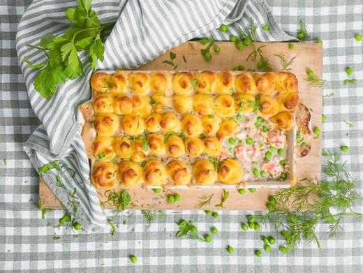 Verena Lugerts Fish Pie