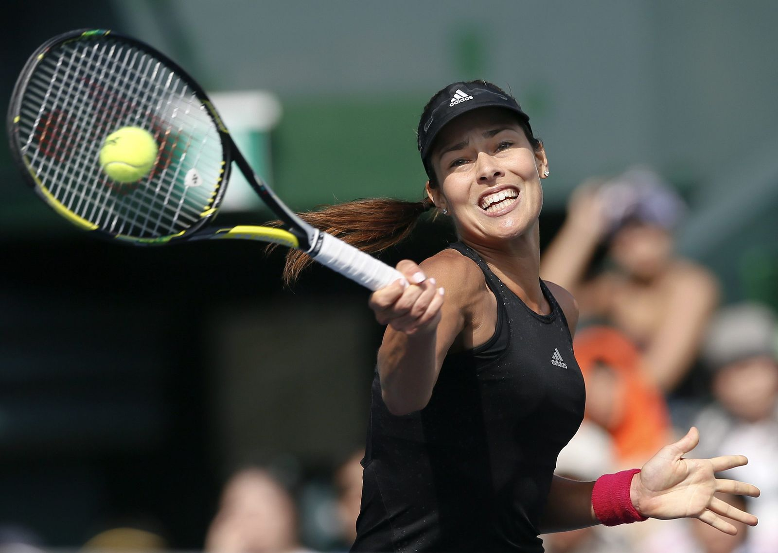 Tennis Pan Pacific Open