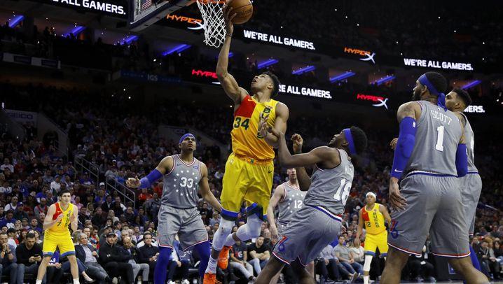 NBA-Playoffs: Tipps für die Eastern Conference