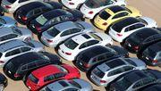 Dieselaffäre kostet Deutschland rund 20 Milliarden Euro