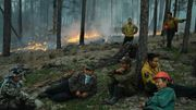 Climate Change Creates New Challenges for Russian Firefighters