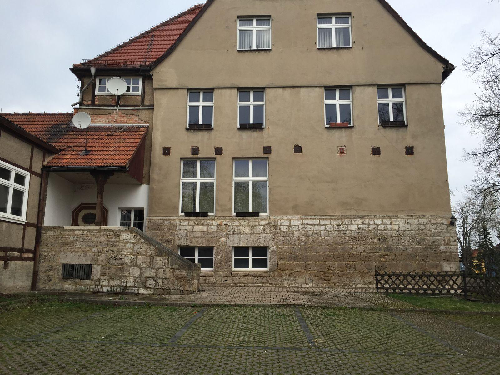 EINMALIGE VERWENDUNG Weißensee