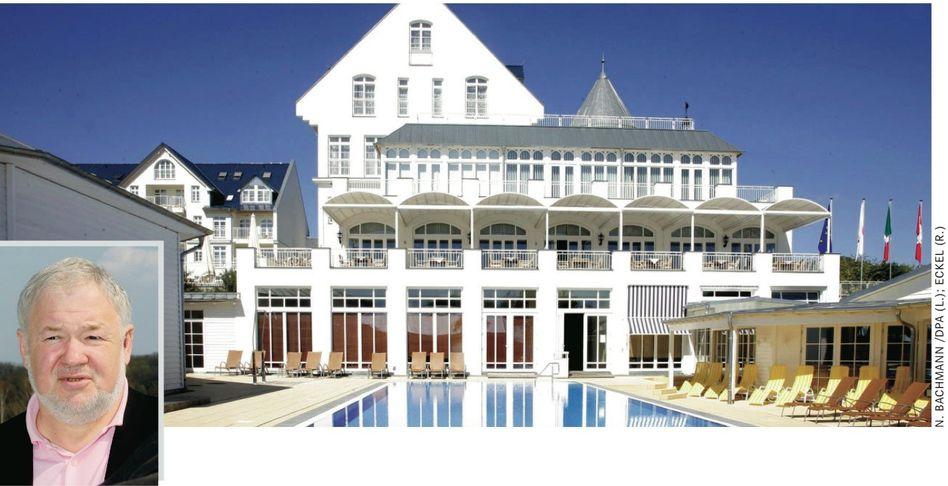 Hilpert, Resort Schwielowsee