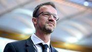 Bobic wird der neue starke Mann bei Hertha BSC