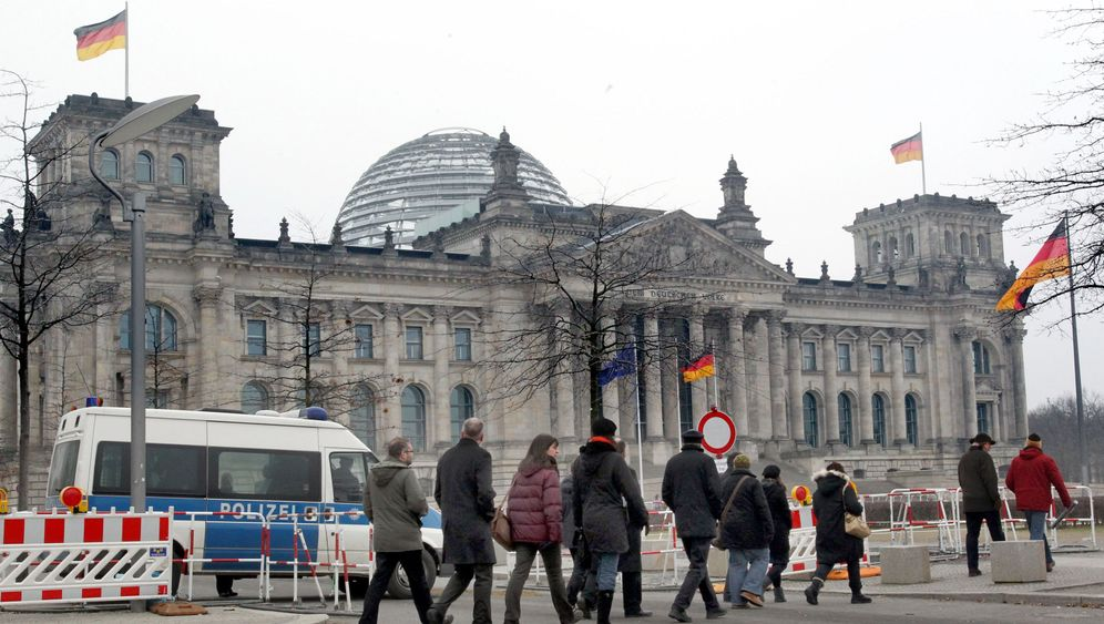 Photo Gallery: A View on Berlin