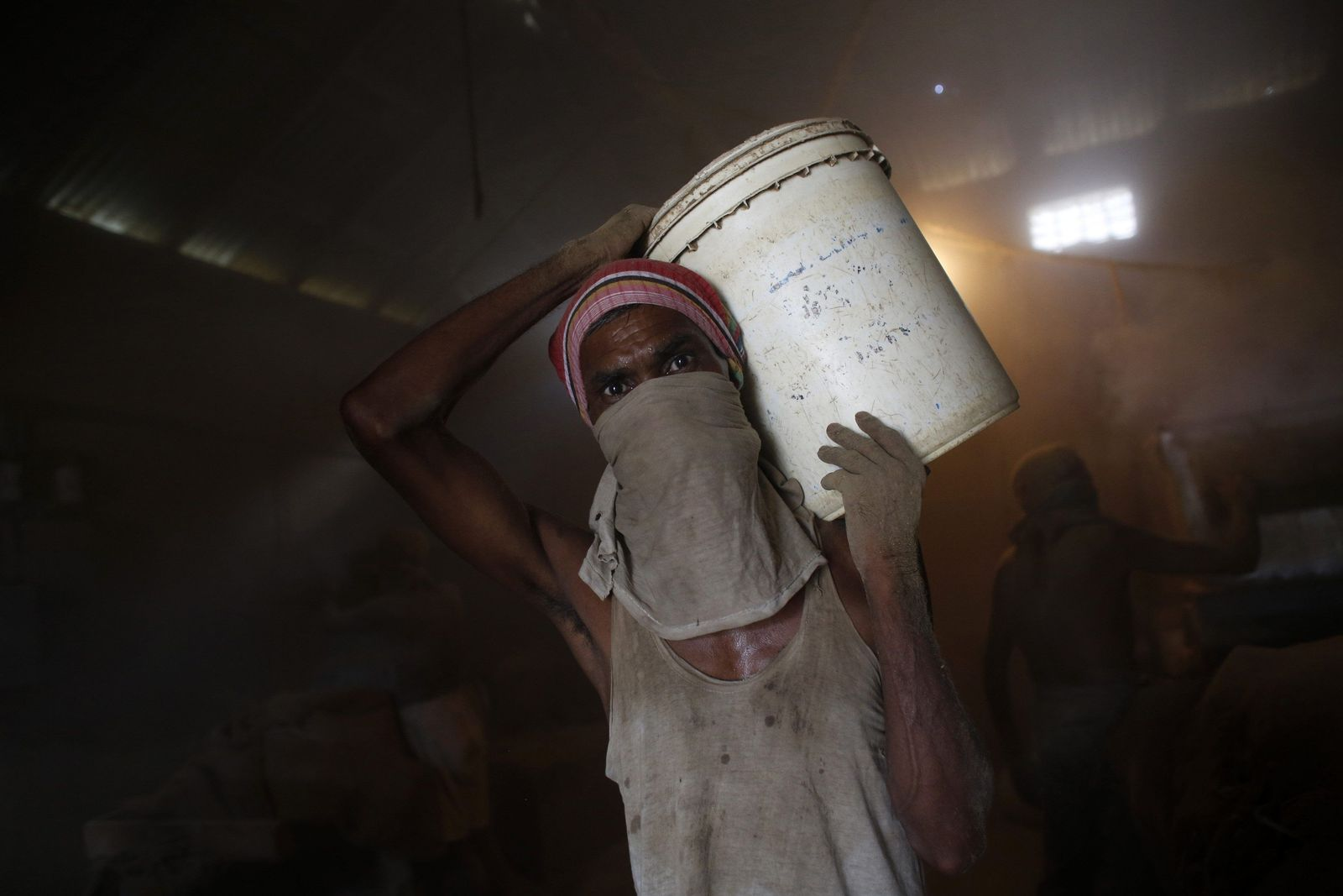 Bangladesch/ Fabrik-Opfer