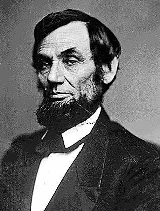Lincoln: Wunsch nach einem Vermittler
