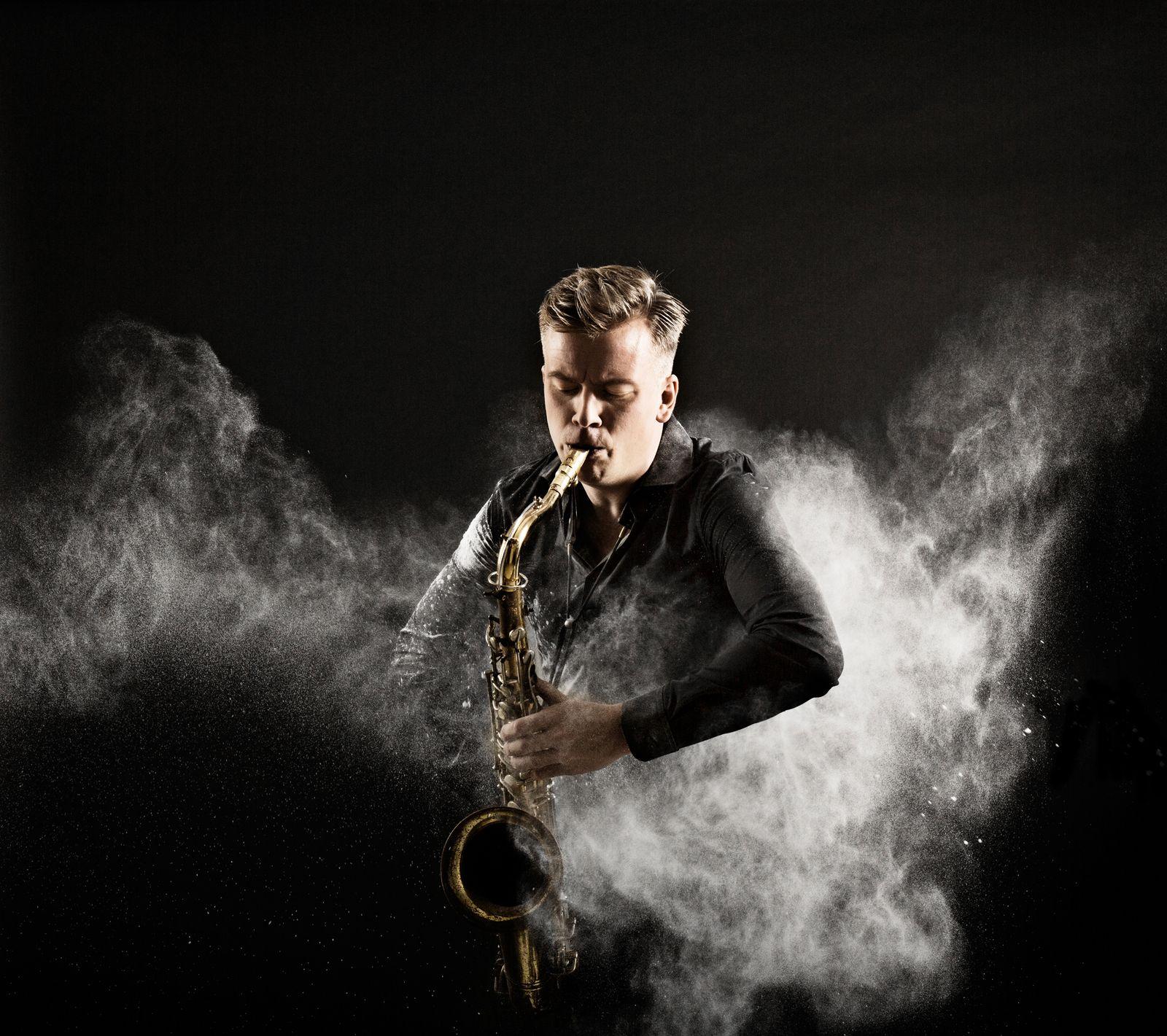 EINMALIGE VERWENDUNG Jazz 31.07.16/ Marius Nesset: Snowmelt
