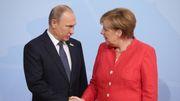 Putin ist eine destruktive Kraft der Weltpolitik