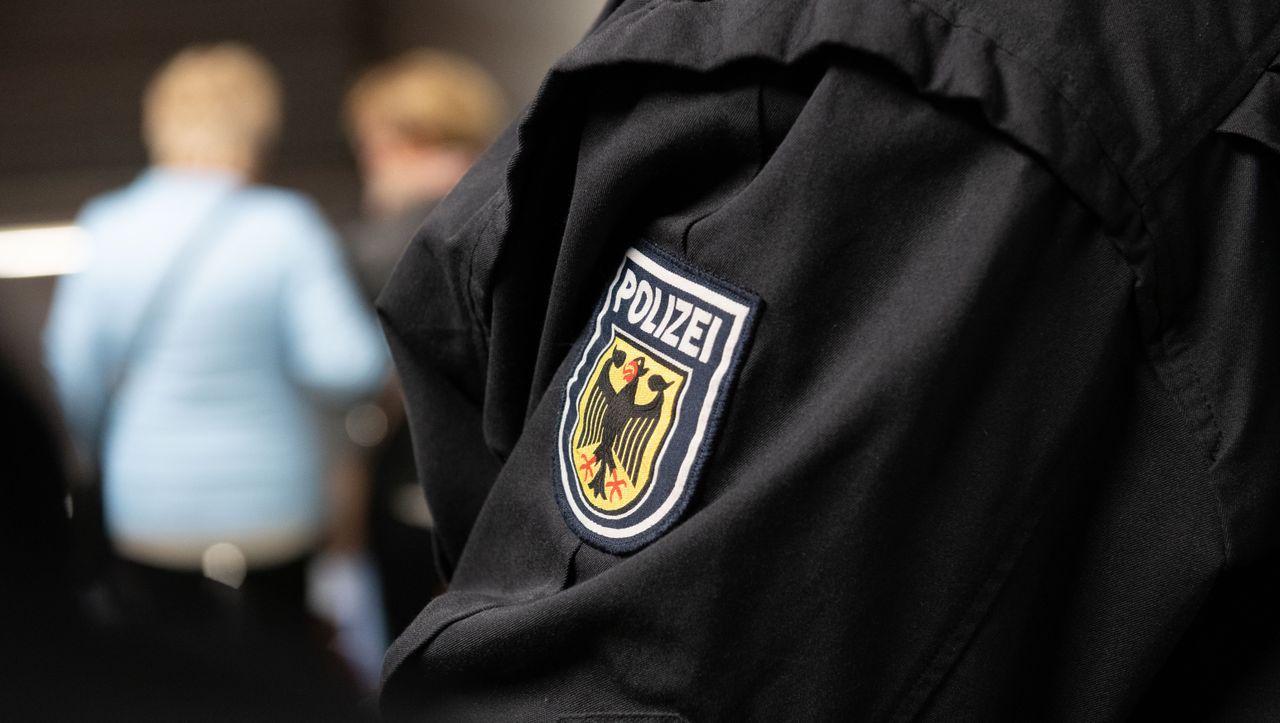 Anforderungen Bundespolizei