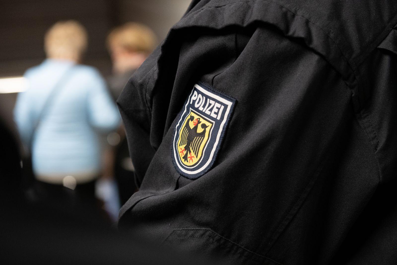 ᐅ Bewerbung Bundespolizei Diese Moglichkeiten Gibt Es