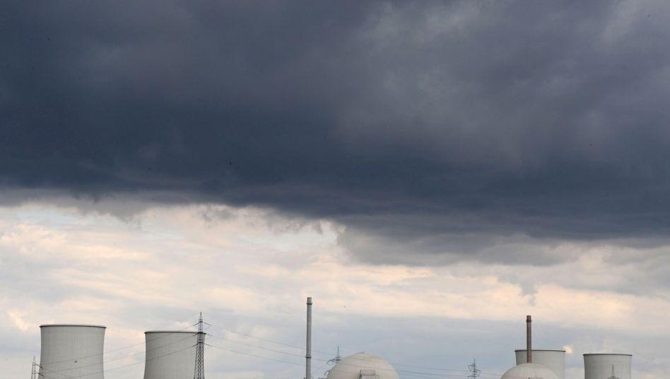 Stillgelegtes Atomkraftwerk Biblis: Wer trägt die Kosten für die Abwicklung?