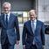 Scholz und Le Maire können sich Untergrenze von 21 Prozent vorstellen