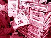 Wie frei ist die Presse weltweit?