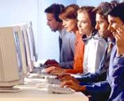 In Irland fehlen Mitarbeiter für Call Center