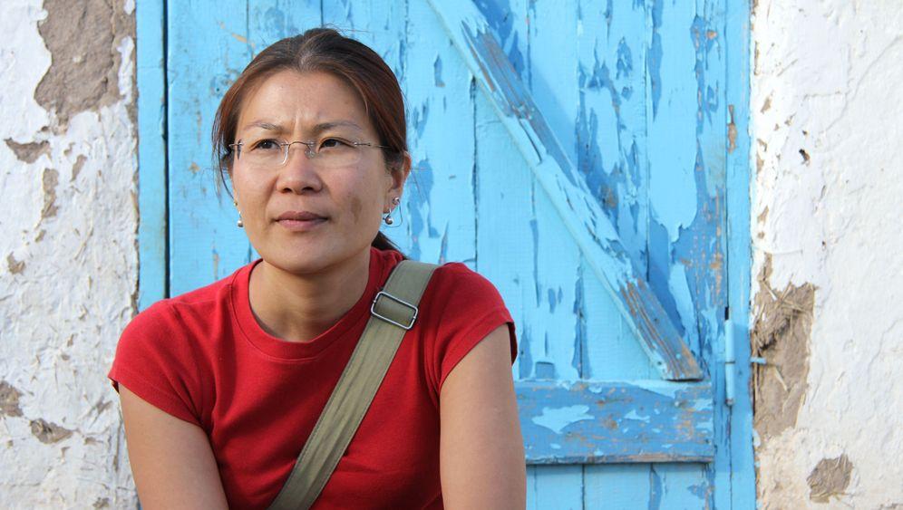 Schule in Kirgisien: Eine gute Note kostet 15 Euro