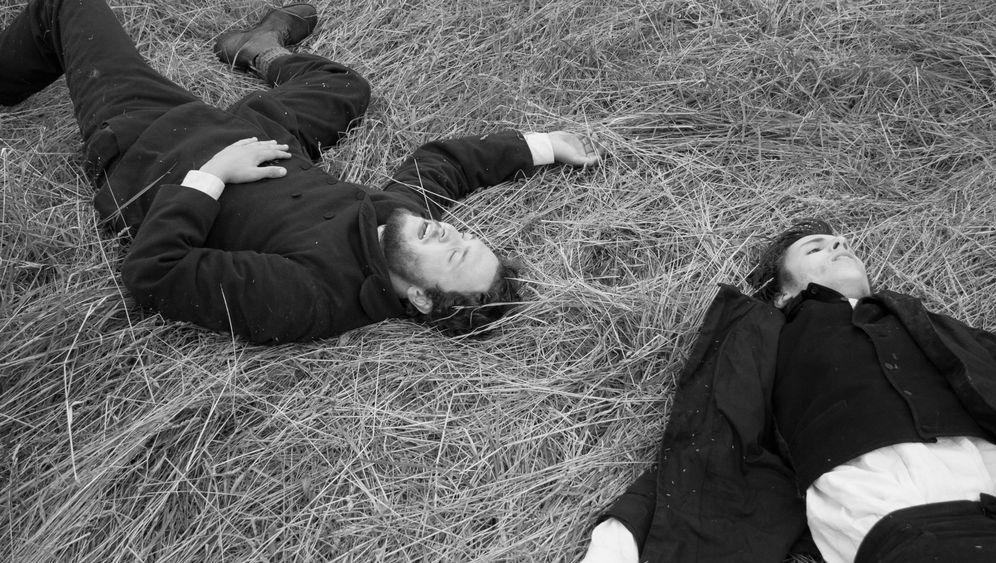 Photo Gallery: A New Heimat Film from Edgar Reitz