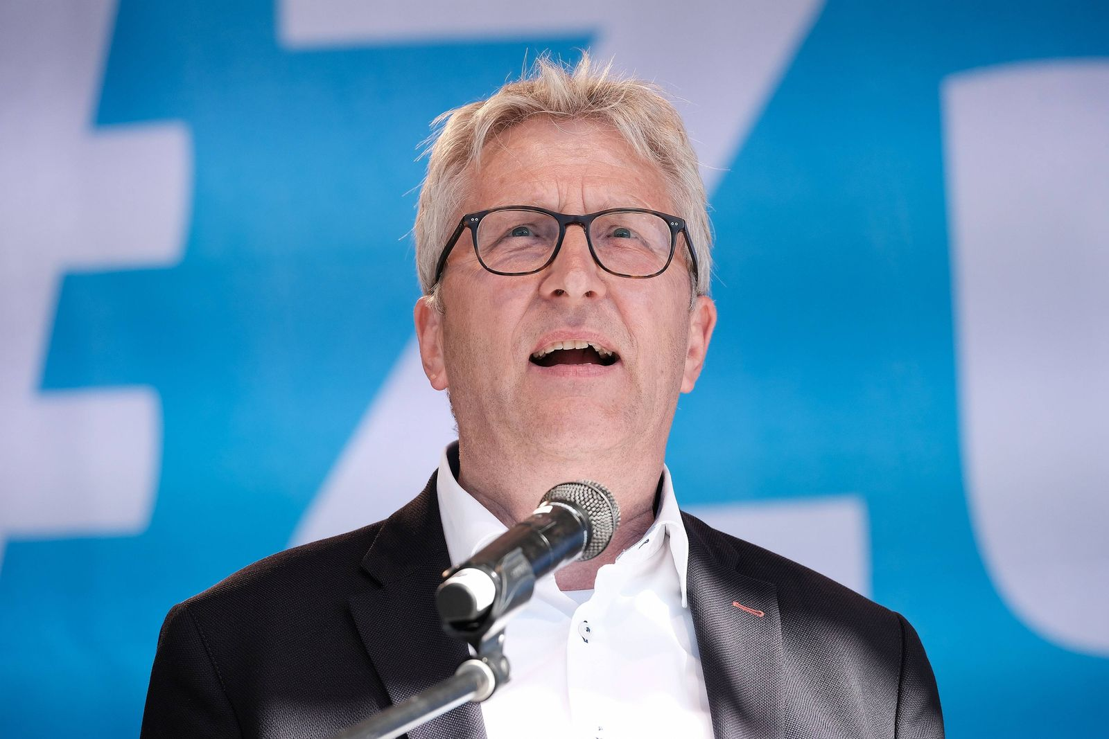 EINMALIGE VERWENDUNG Hermann-Josef Klüber CDU