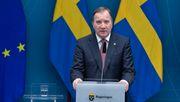 Schweden verkündet strengere Corona-Regeln
