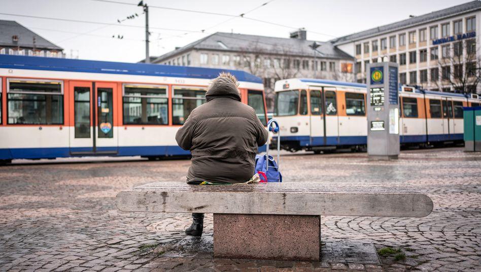 Klamme Kommunen – auch der öffentliche Nahverkehr muss finanziert werden