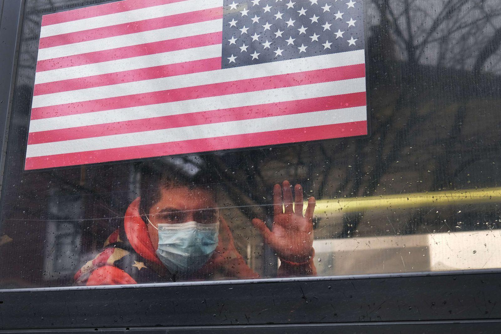 Neighborhoods In Queens Have New York City's Highest Coronavirus Infection Rates