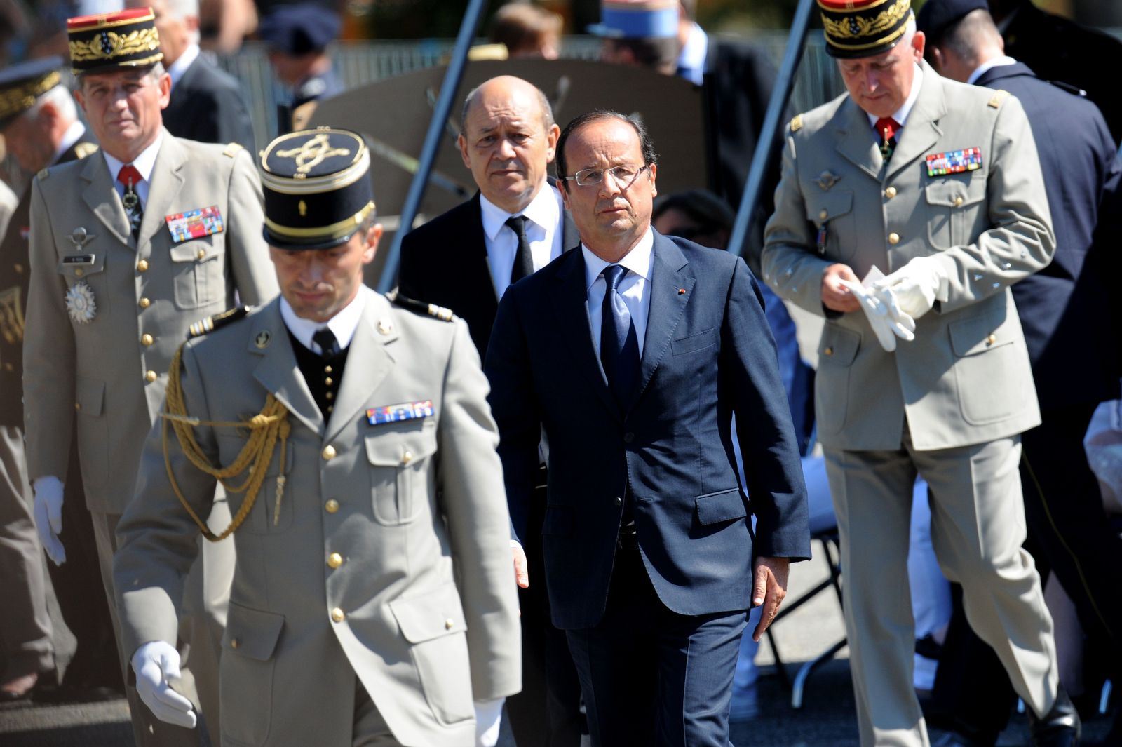 Hollande Armee