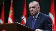Erdoğans neuer Prunkpalast erzürnt die Türken