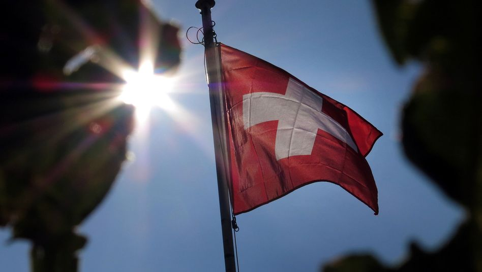 An agreement between Germany and Switzerland to crack down on tax evasion has stalled.