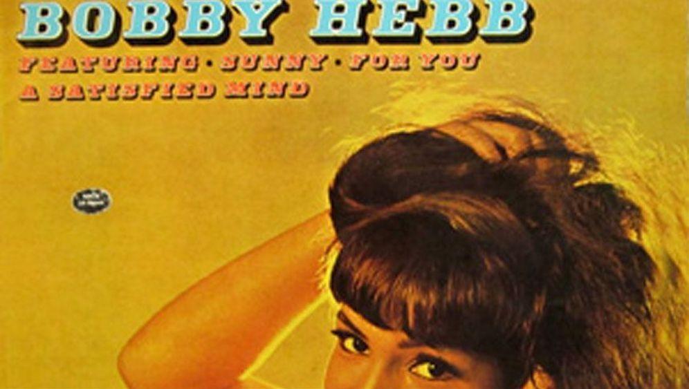 """""""Sunny""""-Sänger Bobby Hebb: """"Genießt jeden Moment, den ihr habt"""""""