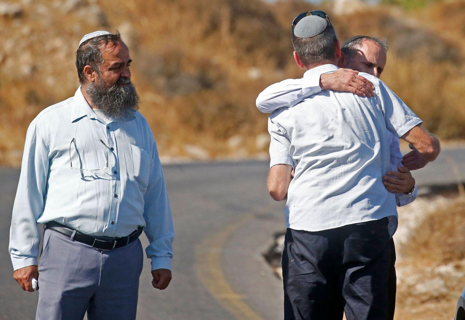 Israelischer Soldat erstochen/ Corporal Dvir Sorek