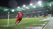 Die Bundesliga wird zum Versuchslabor