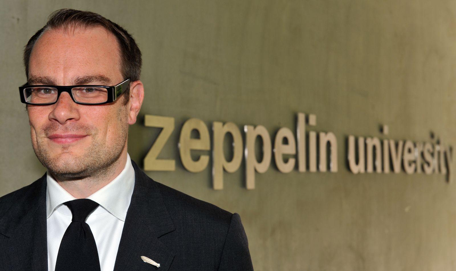 Stephan Jansen / Zeppelin University