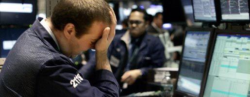 Anspannung an New Yorker Börse: Lösen Autodarlehen und Kreditkarten in Amerika die nächste Schockwelle für die Weltmärkte aus?