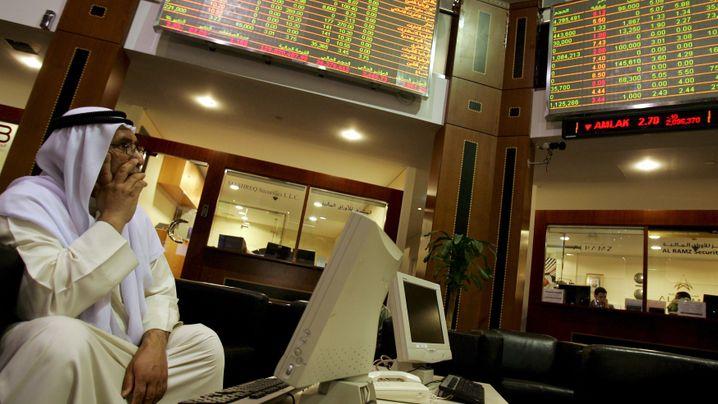 Photo Gallery: A Sharia Banking Market Worth Billions