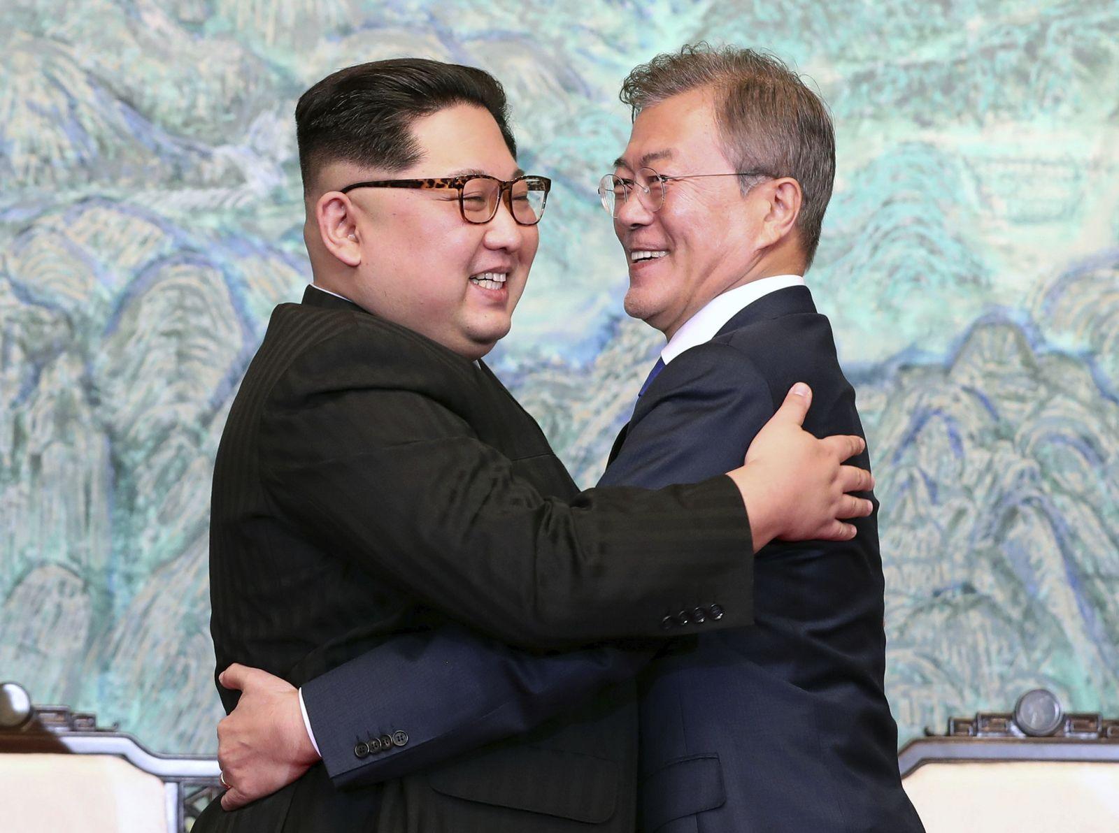 Koreas Summit
